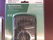 COMMERCIAL ELECTRIC Multimeter MAS830B